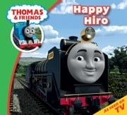 Thomas & Friends: Happy Hiro: Read & Listen with Thomas & Friends ebook by Reverend W Awdry
