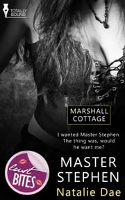 Master Stephen ebook by Natalie Dae