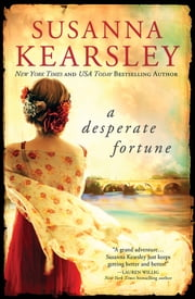 A Desperate Fortune ebook by Susanna Kearsley