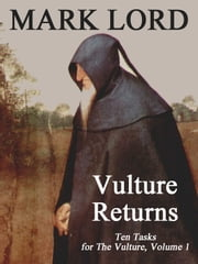 Vulture Returns ebook by Mark Lord