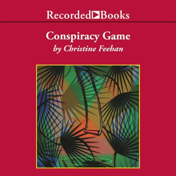 Conspiracy Game audiobook by Christine Feehan