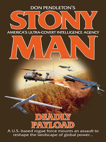Deadly Payload eBook by Don Pendleton