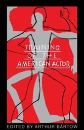 Training of the American Actor ebook by
