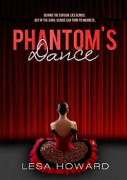 Phantom's Dance ebook by Lesa Howard