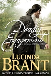 Deadly Engagement - A Georgian Historical Mystery ebook by Lucinda Brant