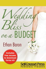 Wedding Bliss on a Budget ebook by Ethan Baron