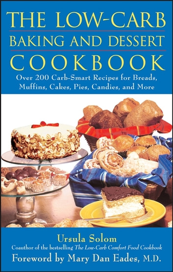 the lowcarb cookbook