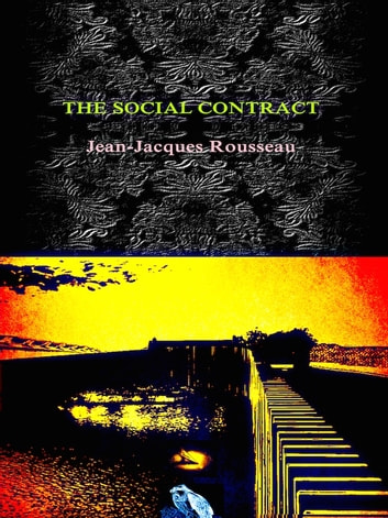 The Social Contract ekitaplar by Jean-Jacques Rousseau