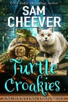 Turtle Croakies ebook by
