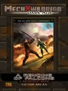 Mechwarrior: Dark Age #26 ebook by Victor Milan