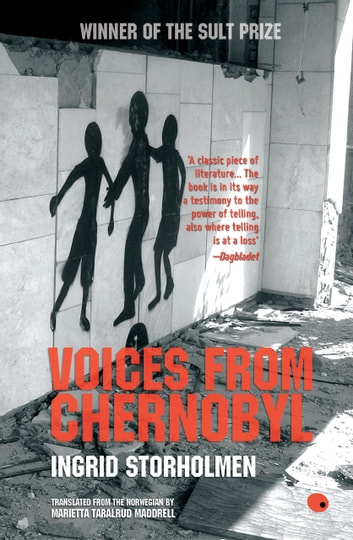 Voices From Chernobyl Ebook