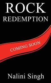 Rock Redemption ebook by Nalini Singh