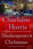 Shakespeare's Christmas ebook by Charlaine Harris