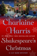Shakespeare's Christmas, A Lily Bard Mystery