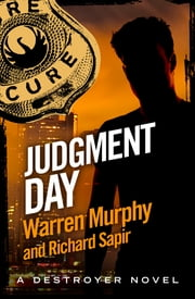 Judgment Day - Number 14 in Series ekitaplar by Warren Murphy, Richard Sapir
