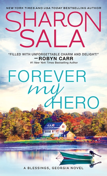 Forever My Hero ebook by Sharon Sala