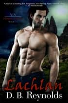 Lachlan ebook by