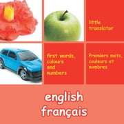 English Français (English French) ebook by little translator