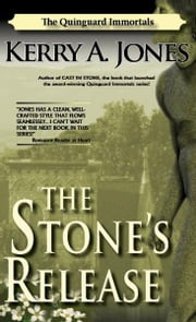 The Stone's Release ebook by Kerry A. Jones