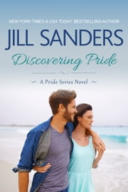 Discovering Pride ebook by Jill Sanders
