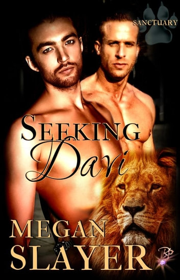 Seeking Davi ebook by Megan Slayer