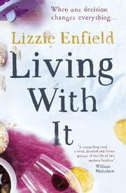 Living with It ebook by Lizzie Enfield