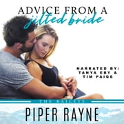 Advice from a Jilted Bride audiobook by Piper Rayne