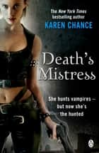 Death's Mistress 電子書 by Karen Chance