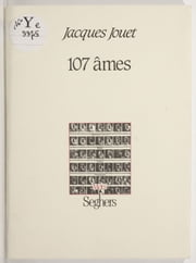 107 âmes ebook by Jacques Jouet