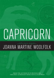 Capricorn - Sun Sign Series ebook by Joanna Martine Woolfolk