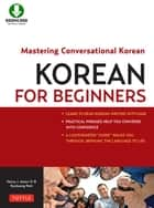 Korean for Beginners ebook by Henry J. Amen, IV,Kyubyong Park