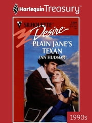 Plain Jane's Texan ebook by Jan Hudson