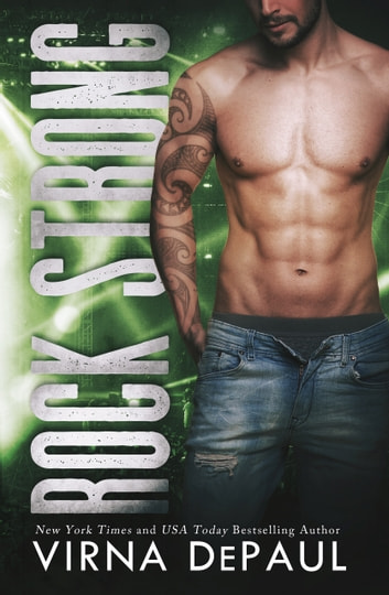 Rock Strong ebook by Virna DePaul