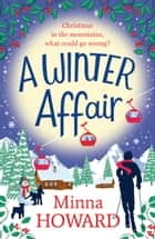 A Winter Affair ebook by Minna Howard