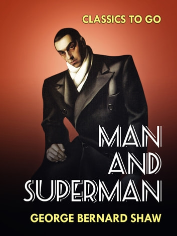 man and superman shaw movie