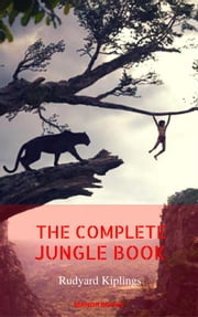 Rudyard Kipling: The Complete Jungle Books (Manor Books) ebook by Rudyard Kipling,Manor Books