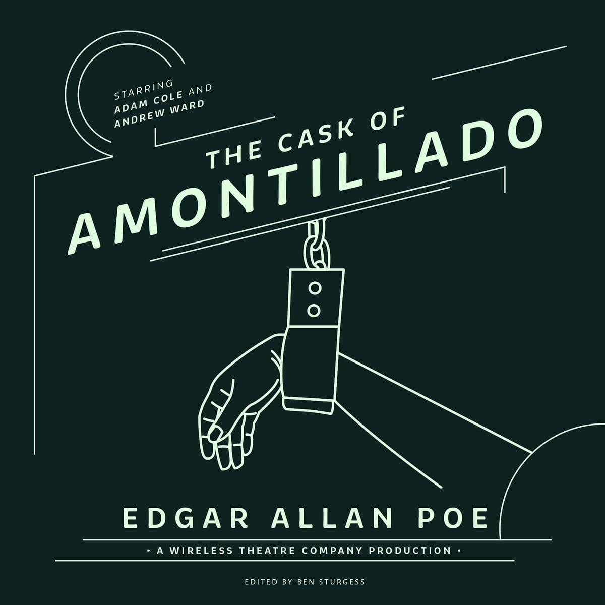 when did the cask of amontillado take place