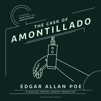 the cast of the amontillado