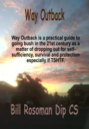 Way Outback ebook by Bill Rosoman