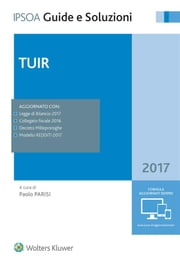 Tuir ebook by PAOLO PARISI