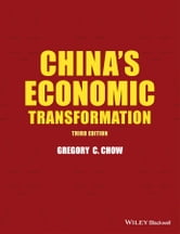 China's Economic Transformation ebook by Gregory C. Chow