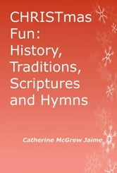 CHRISTmas Fun ebook by Catherine McGrew Jaime