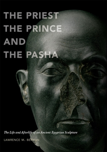 The Priest, the Prince, and the Pasha ebook by Lawrence M. Berman