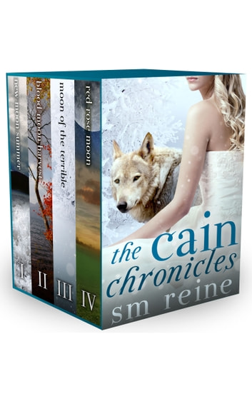 The Cain Chronicles ebook by SM Reine