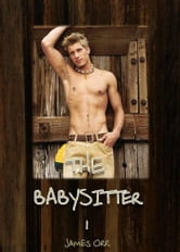 The Babysitter ebook by James Orr