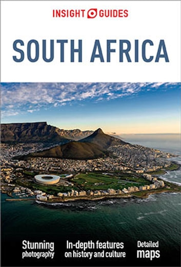 Insight Guides South Africa ebook by Insight Guides