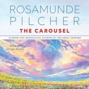 The Carousel audiobook by Rosamunde Pilcher