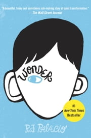 Wonder ebook by R. J. Palacio