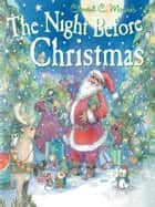 The Night Before Christmas ebook by Becky Kelly