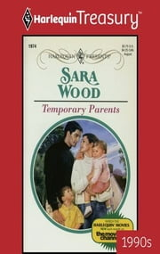 Temporary Parents ebook by Sara Wood